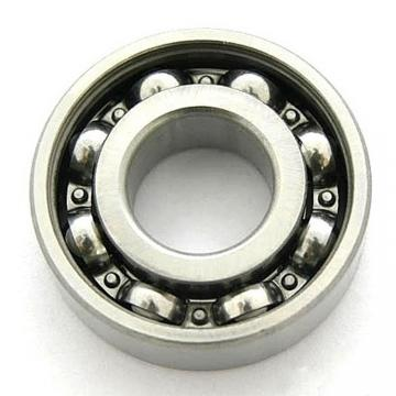 75 mm x 190 mm x 45 mm  NTN NUP415 cylindrical roller bearings