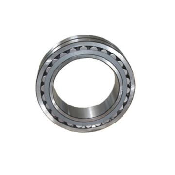 254 mm x 266,7 mm x 6,35 mm  KOYO KAC100 deep groove ball bearings