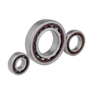 80 mm x 125 mm x 27 mm  NSK 80BNR20XV1V angular contact ball bearings