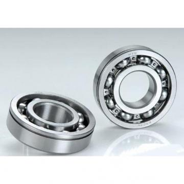 6,35 mm x 12,7 mm x 4,762 mm  KOYO WOB88 ZZX deep groove ball bearings