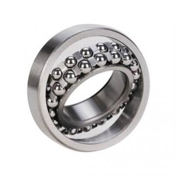 ISO QJ206 angular contact ball bearings