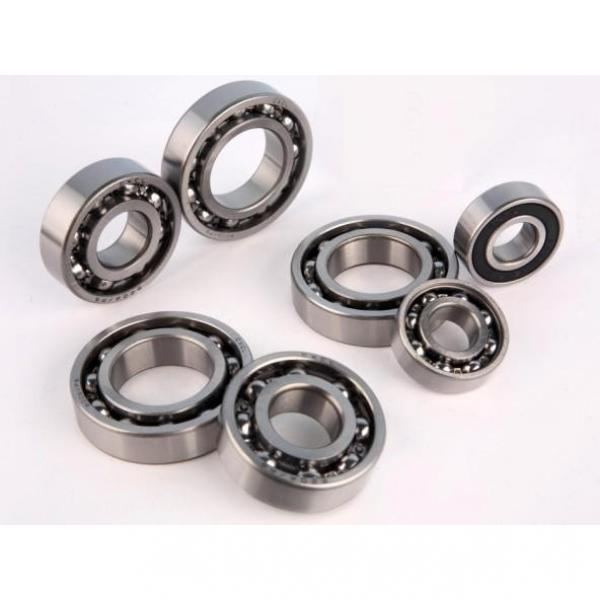 ISO QJ317 angular contact ball bearings #2 image