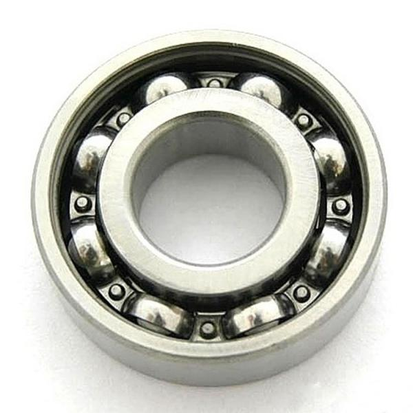 90 mm x 160 mm x 30 mm  KOYO NJ218R cylindrical roller bearings #2 image