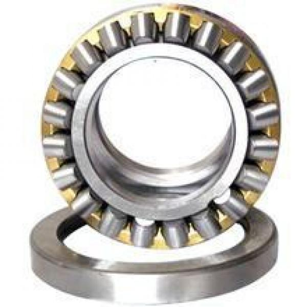 60 mm x 130 mm x 31 mm  NSK 1312 K self aligning ball bearings #1 image