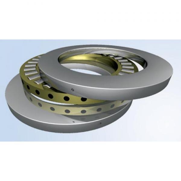 17 mm x 40 mm x 12 mm  NSK 6203T1XVV deep groove ball bearings #1 image