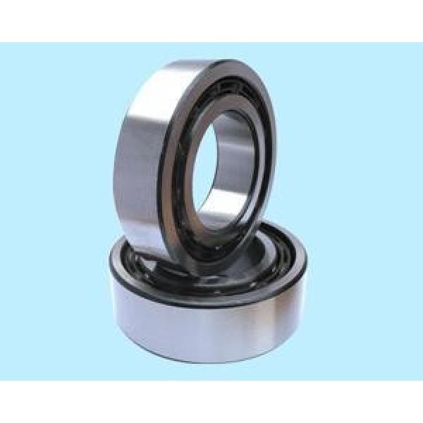 17 mm x 40 mm x 12 mm  NSK 6203T1XVV deep groove ball bearings #2 image