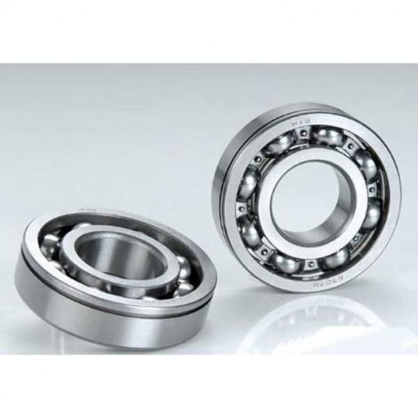 45 mm x 84 mm x 42 mm  NSK 45BWD12J1CA85**SA*01 angular contact ball bearings #2 image
